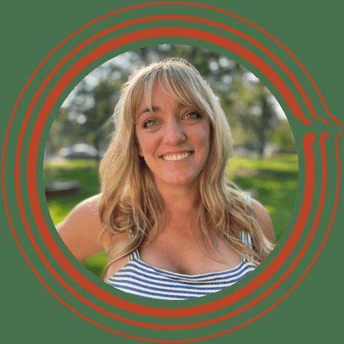 Erin Laessle Headshot