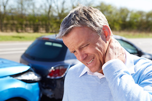 Personal Injury Neck Pain