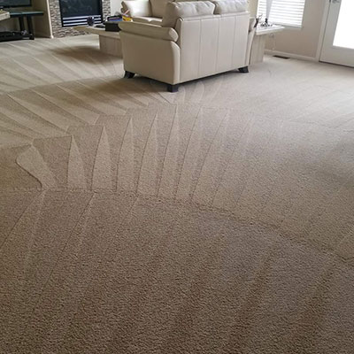 Carpet cleaning by Advanced Cleaning Systems