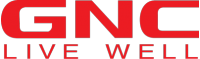 GNC Logo with link to store detail page