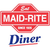 Maid-rite Diner logo with link to store detail page