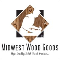 Midwest Wood Goods logo with link to store detail page