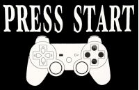 Press Start logo with link to store detail page
