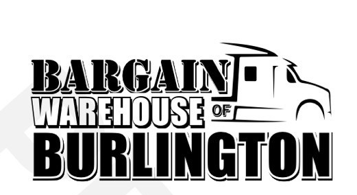 Bargain Warehouse logo