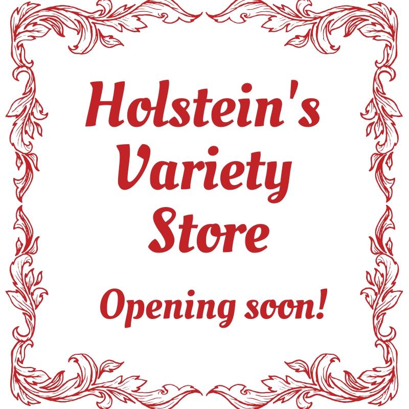 Holstein's Variety Store