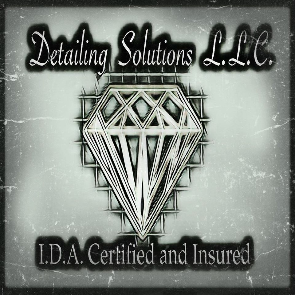 Detailing Solutions