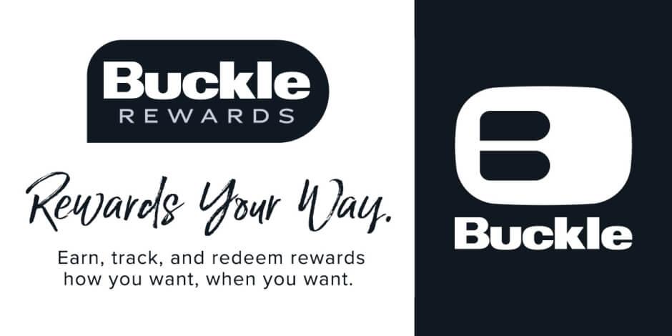 Buckle Rewards Your Way graphic