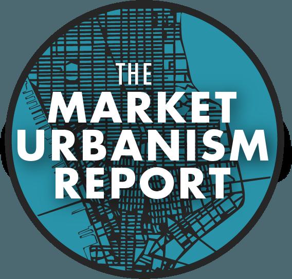 Market Urbanism Report logo