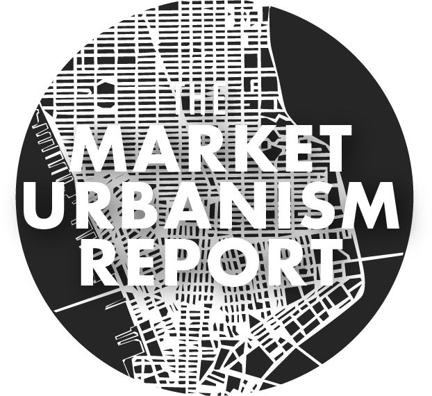 The Market Urbanism Report logo