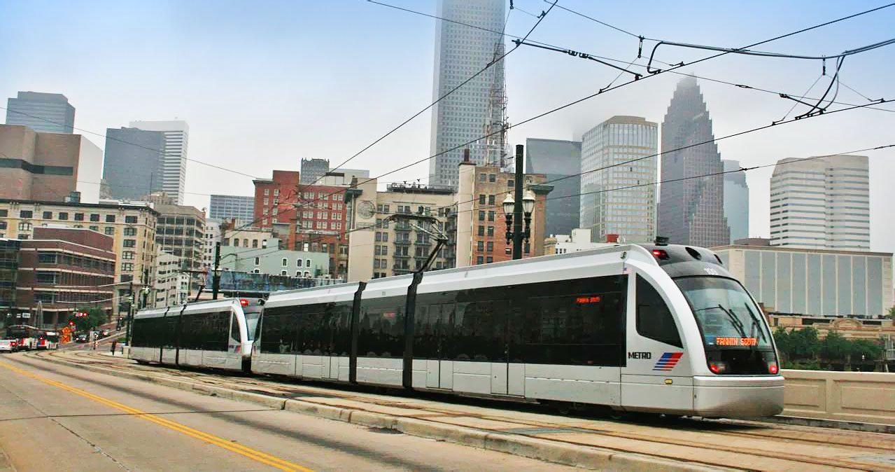 Houston S Transportation Lessons For Other Cities A Road Bus Rail Checklist