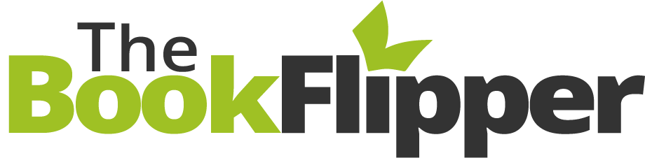 Start Your Amazon Book Business - The Book Flipper