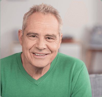 Ron Sterckx (52 jaar)