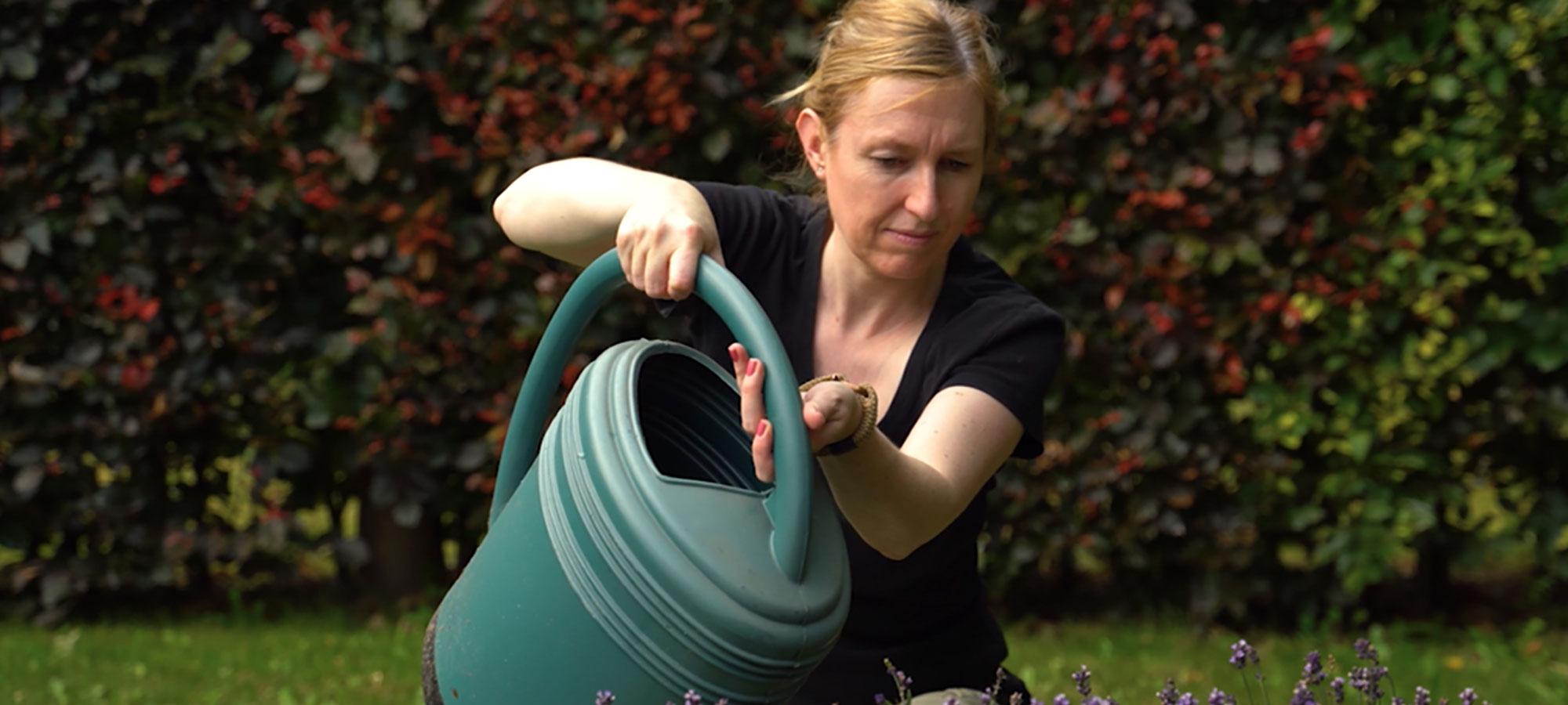 Waterontharder: kalkvrij, mineraalrijk kraanwater