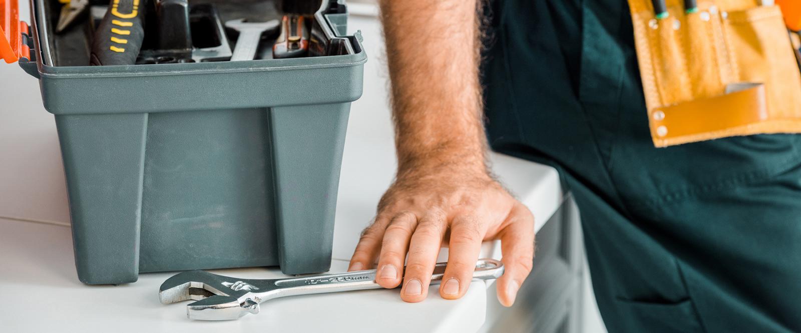Voordelen loodgieters vakmannen