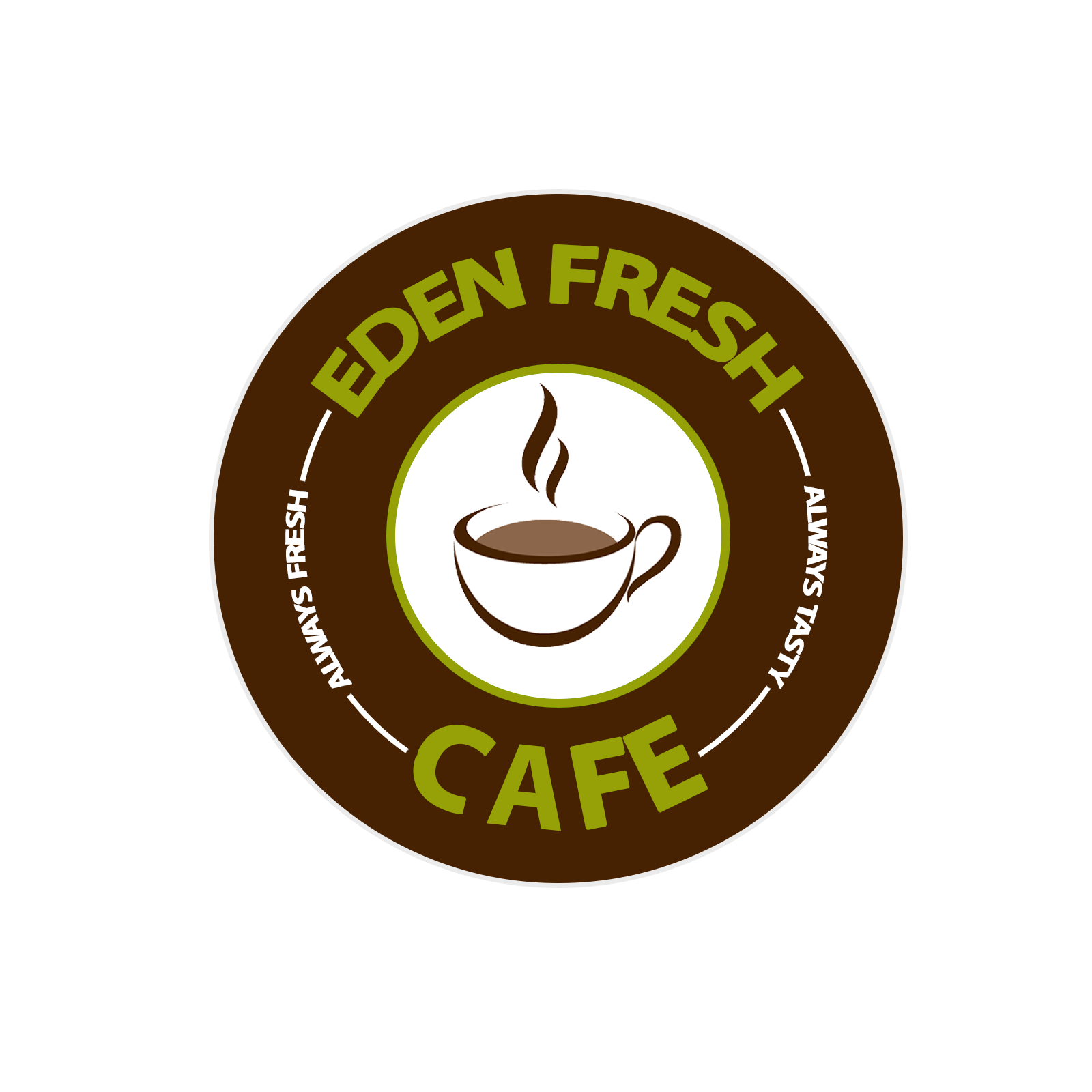 Eden Fresh Cafe - Our Story
