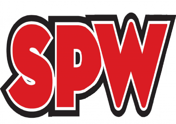 Sky Power Wash Logo