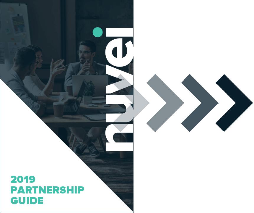 Nuvei 2019 Partnership Guide