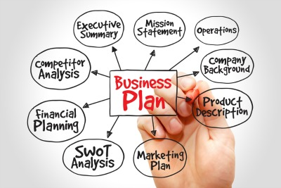Learn more about creating a business plan for an Independent Sales Organization business
