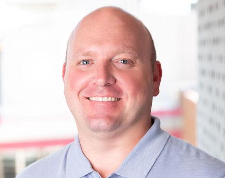 Allan Lacoste, EVP of Partnerships & Marketing