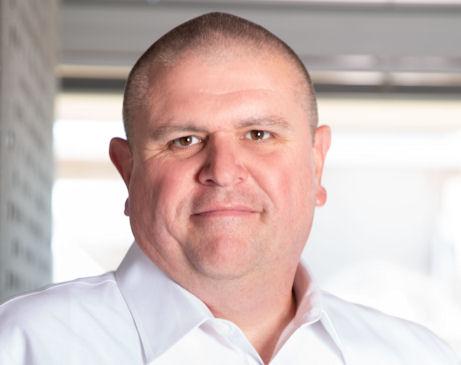 Rod Katzfey, EVP, Integrated Payments