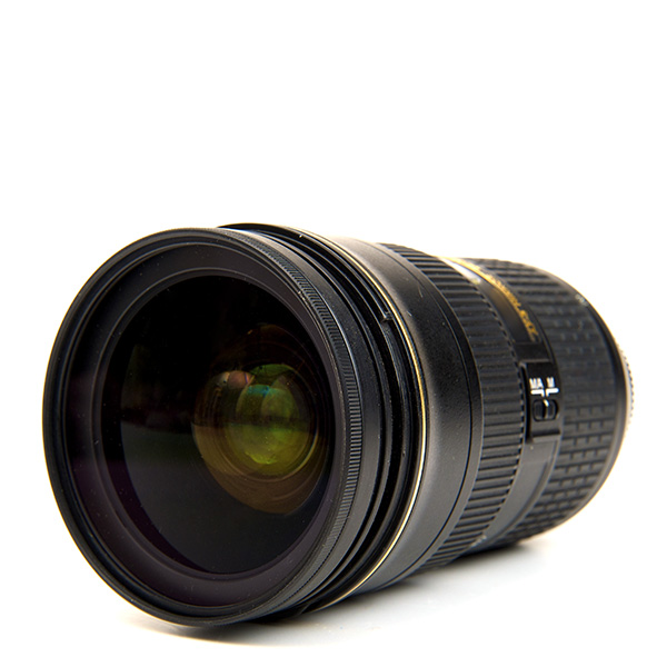 Camera Lenses image