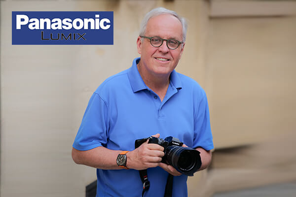 Panasonic Tips and Tricks