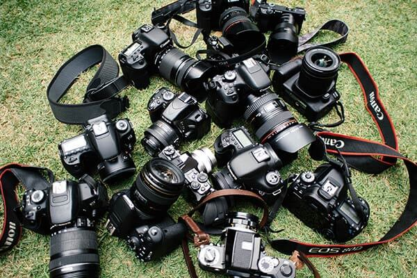 DSLR Basics for Nikon and Canon Owners