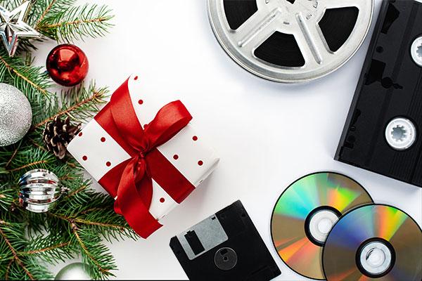 Video, Movie & Media Transfers image