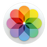 Open you Apple Photos app on your Mac