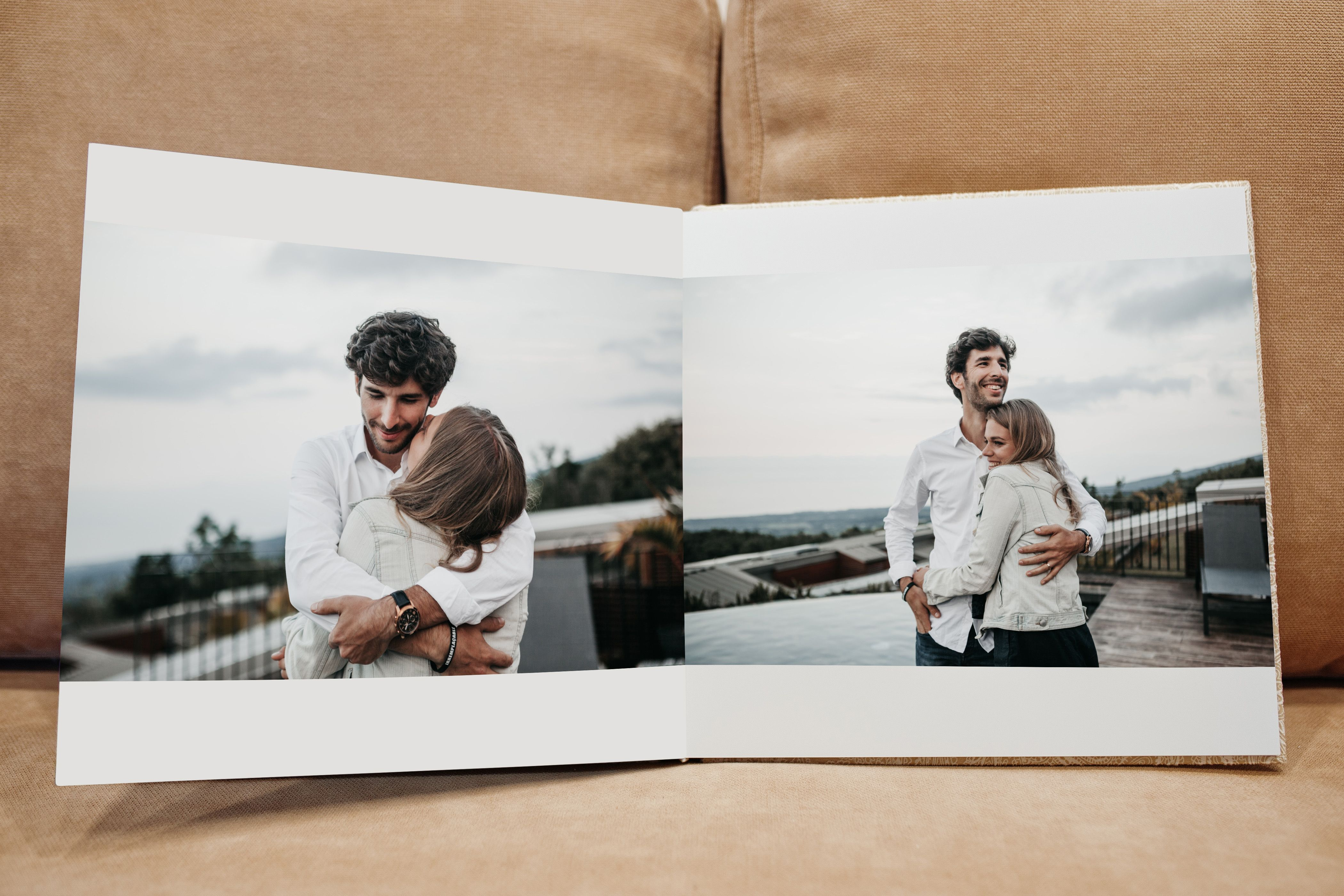 Mimeo Photos softcover photobooks are your solution to a modern day photo album