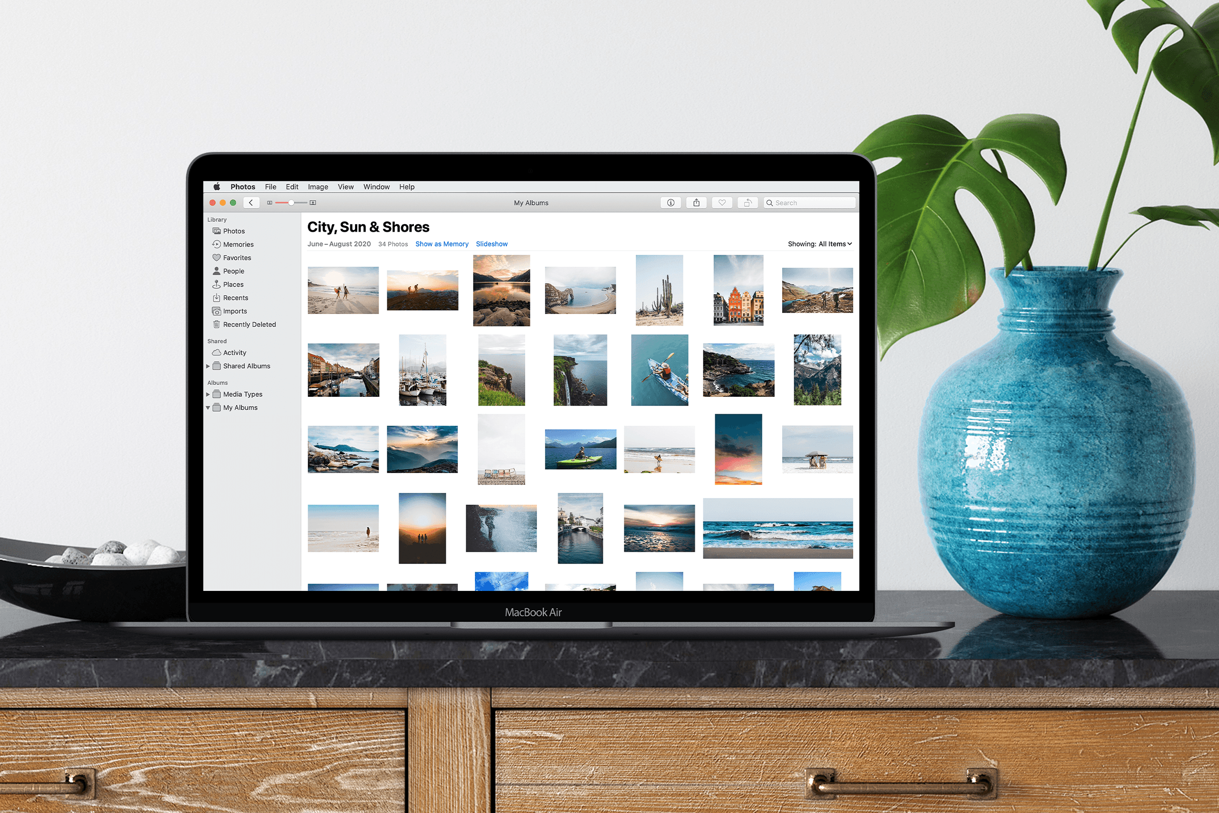 Learn how to use Apple Photos extensions