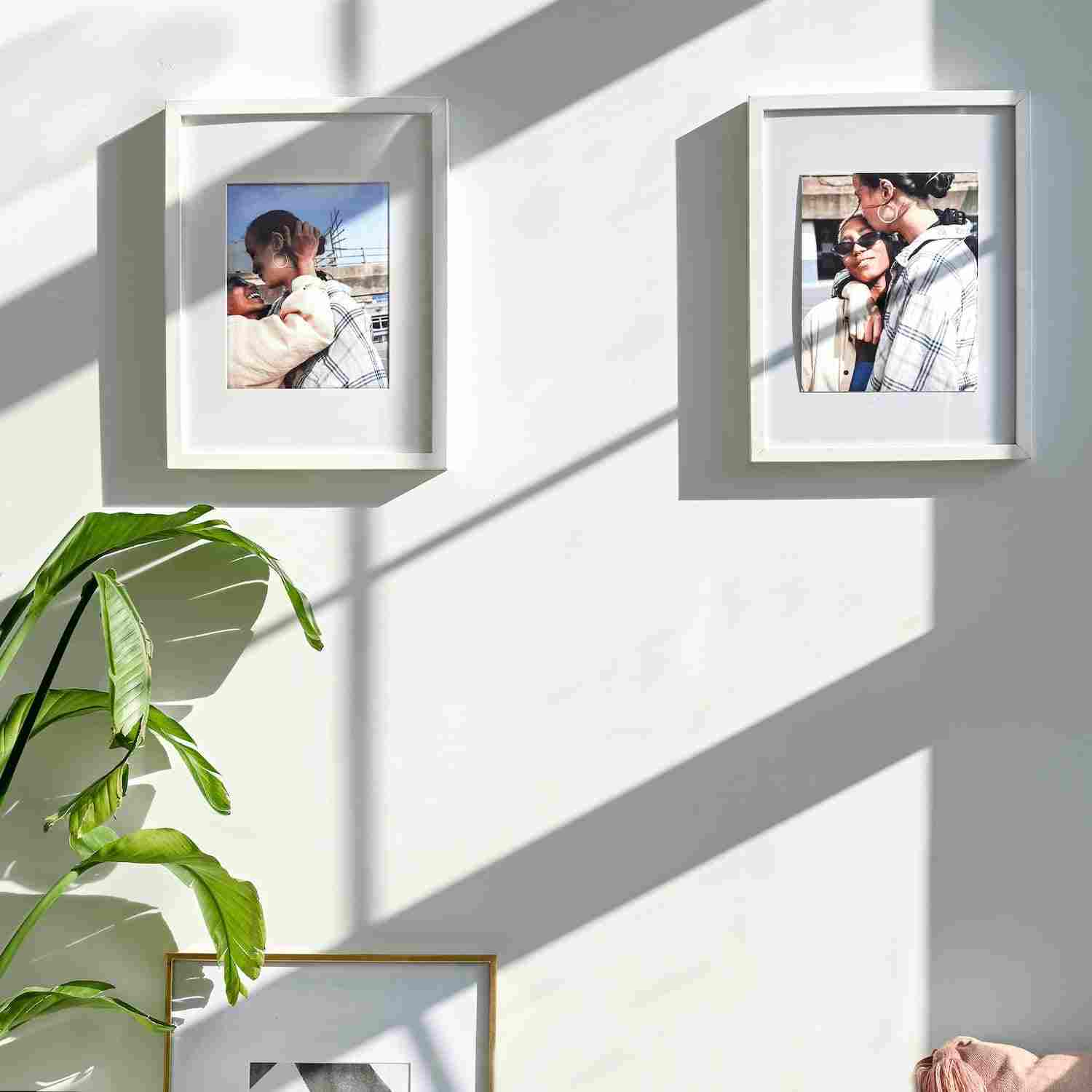Order photo prints online in matte and glossy options with Mimeo Photos