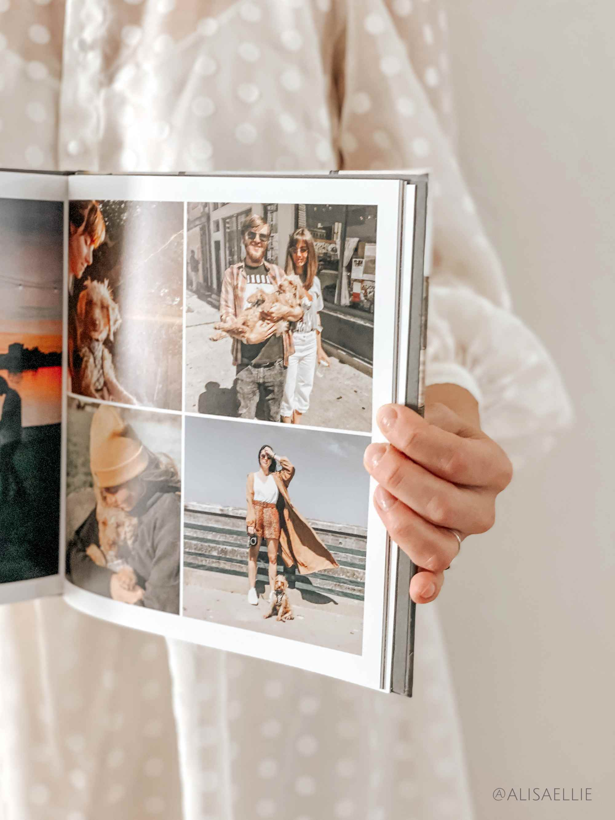 Personalize each page of your custom picture book