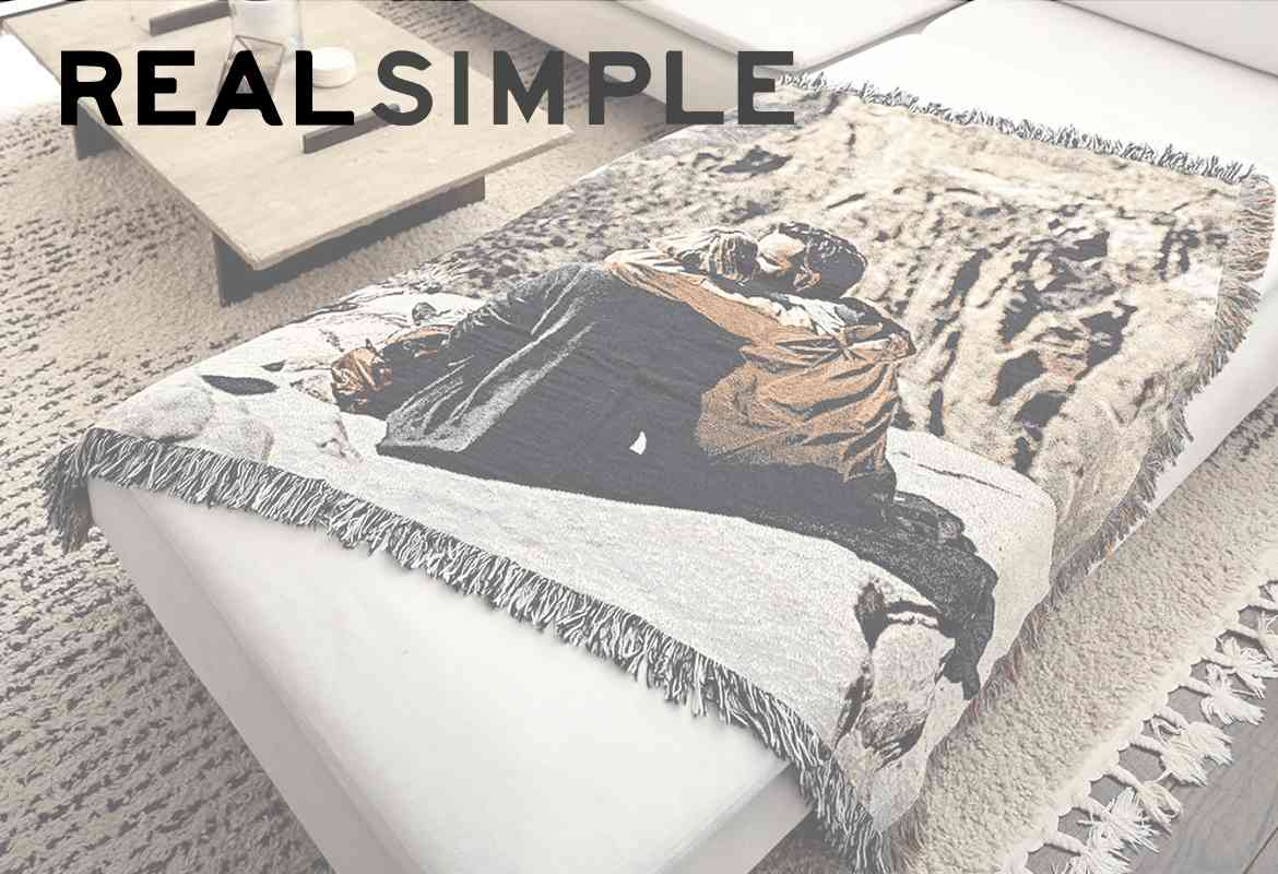 Mimeo Photos in Real Simple