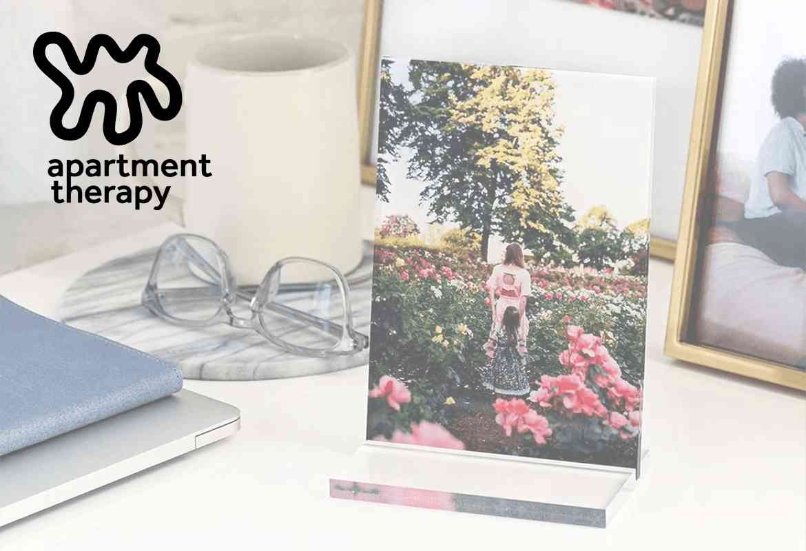 Mimeo Photos in Apartment Therapy
