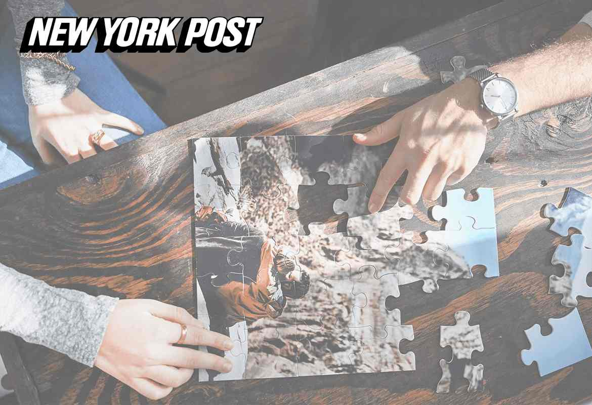 Mimeo Photos in the New York Post