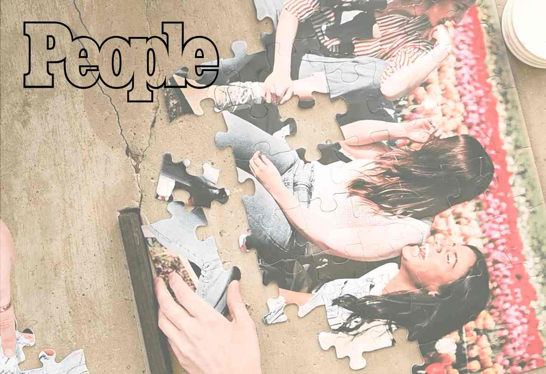 Mimeo Photos in People Magazine