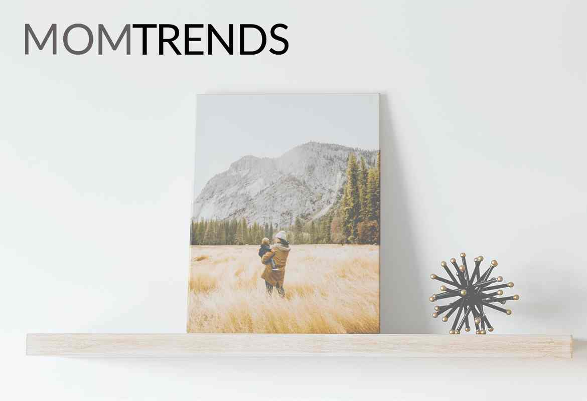 Mimeo Photos in Mom Trends