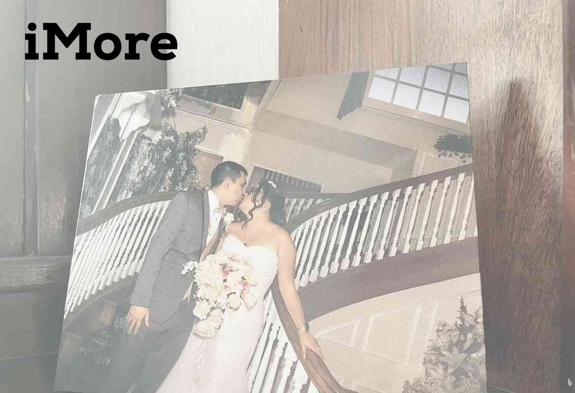 Mimeo Photos in iMore
