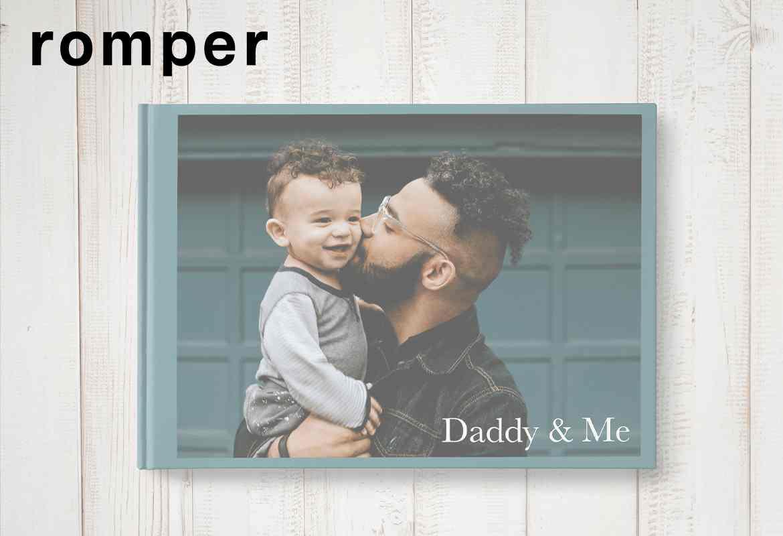 Mimeo Photos in Romper