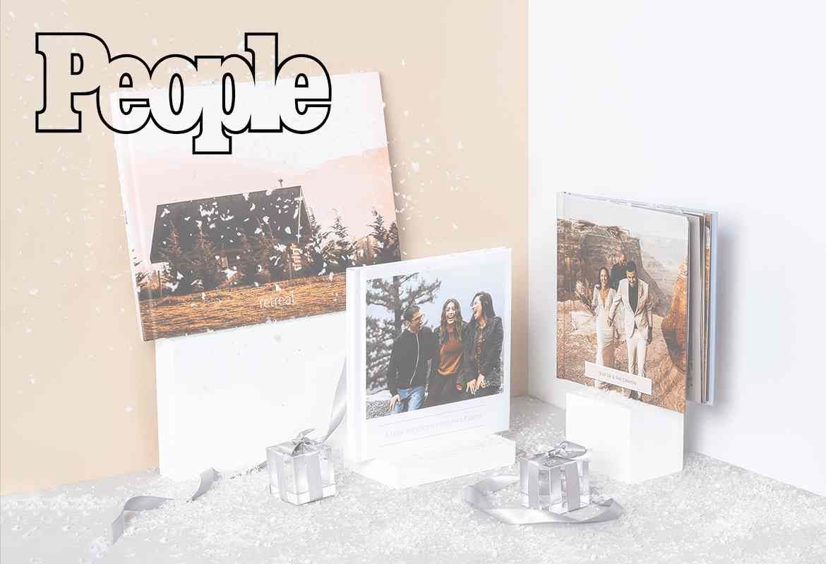 Mimeo Photos in People