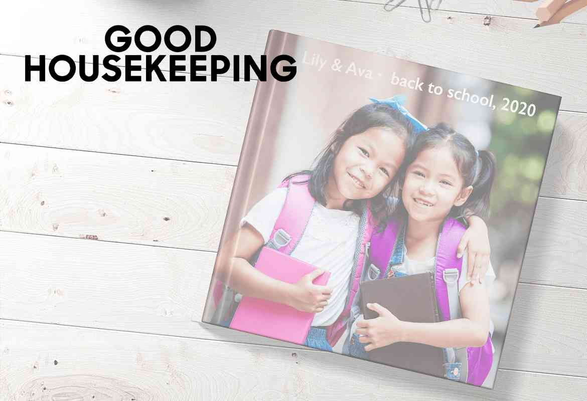 Mimeo Photos in Good House Keeping