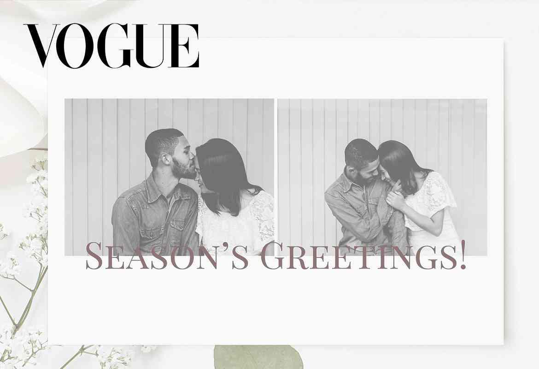 Mimeo Photos in Vogue