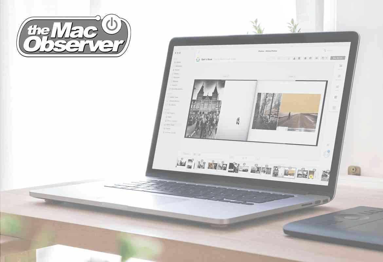 Mimeo Photos in MacObserver
