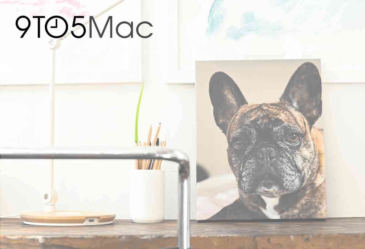 Mimeo Photos in 9to5 Mac