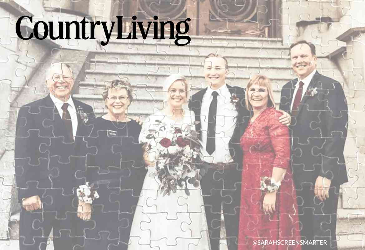 Mimeo Photos featured in Country Living
