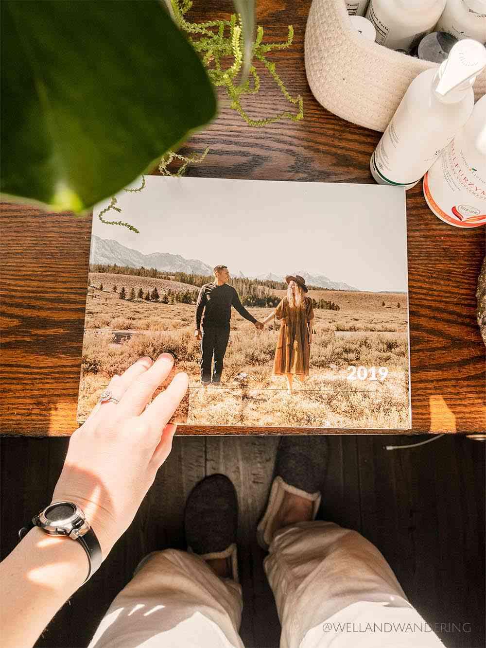 Mimeo Photos delivers photo goods worldwide