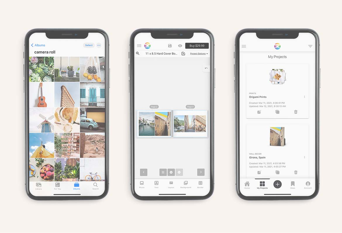 Mimeo Photos Launches App For iOS and iPadOS