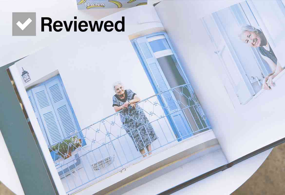Mimeo Photos featured in Reviewed