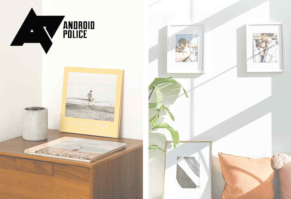 Mimeo Photos featured in Android Police